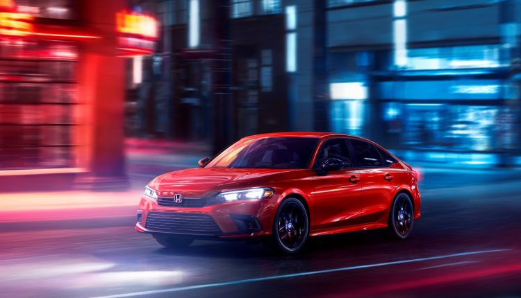 Here is When Honda Civic New Gen Will Come In Pakistan
