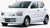 Distinctive Style and Look, Suzuki Alto 660 cc