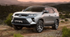 Toyota Fortuner & Hilux Revolution Facelifts Revealed